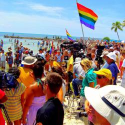 2015 Key West Pride Parade
