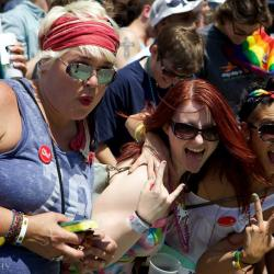 2015 Twin Cities Pride Festival