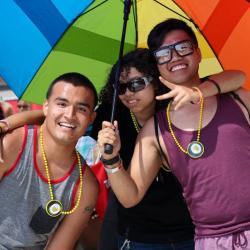 2014 Los Angeles Pride Festival
