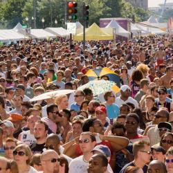 2014 Capital Pride Festival