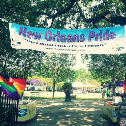 2015 New Orleans Pride Festival