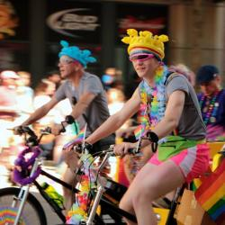 2015 Twin Cities Pride Parade