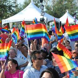 2014 San Diego Pride Parade