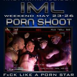NastyKinkPigs.com Video Shoots @ IML 2014
