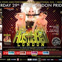 HustlaBall London 2013 Main Event - Official