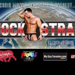 JOCKSTRAP - WORLD PRIDE EDITION