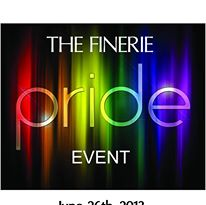 PRIDE PARTY @ The Finerie