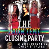 NOCHE ROMANTICA PRIDE CLOSING PARTY