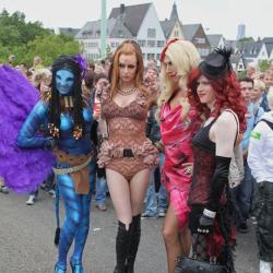 CSD Köln Gay Pride 2015