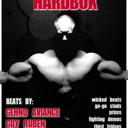 Gehno & Guy's HARDBOX - BRING IT! [to the ring]