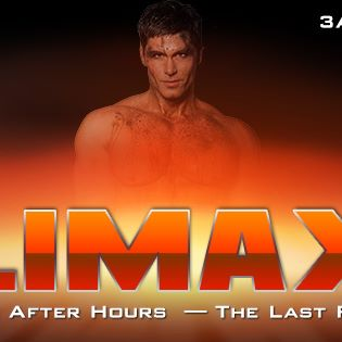 CLIMAXX - Folsom After Hours - The Last Party - DJ Tristan Jaxx