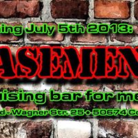 BASEMENT Soft Opening