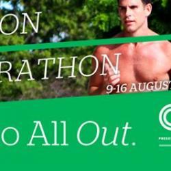 Marathon / Half Marathon - Gay Games 9