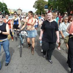 Denver Dyke March