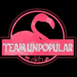 BULGE | underwear party benefiting TEAM UNPOPULAR for AIDS LIFE CYCLE