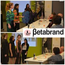 Betabrand Think Tank & SF Fashion Lab : Fashion Pitch Competition & Design Challenge