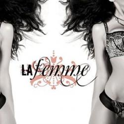 La Femme a Ladies Happy Hour! 04/24