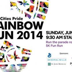 Rainbow Run 5K Fun Run