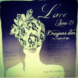 The LACE Party: New Orleans Pride's Official Ladies Party !