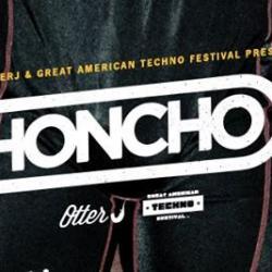 Otterj & GATF pres: HONCHO � Denver Pride Weekend w/ DISCODROMO (Berlin)