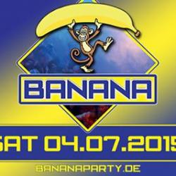 BANANA - THE PRIDE EDITION / PRIDE CIRCUIT COLOGNE MAIN PARTY