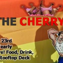 Seattle Pride Rooftop Party