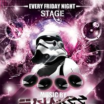 FRIDAYS @ STAGE (5th Ave, Gaslamp): SLYNKEE