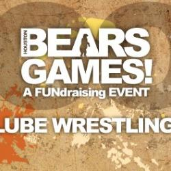 Bear Games - Lube Wrestling