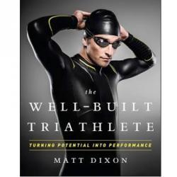 Matt Dixon: The Well Built Triathlete Book Signing