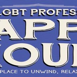 Young LGBT Professionals Happy Hour