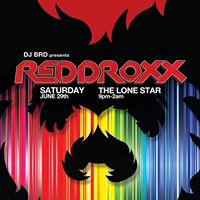 REDDROXX Pride Saturday Night!