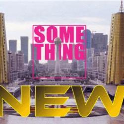 SOME THING NEW- with Jimmy Swear and Fat Pig