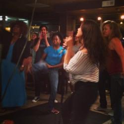 Every Thursday—Karaoke at OMG!
