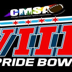 Pride Bowl 8