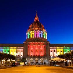 PRIDE FESTIVAL™ GAY PRIDE WEEKEND 2015┊San Francisco