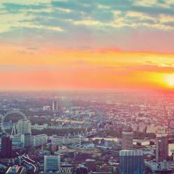 London Summer Solstice // Terrace Party // Venue & Tickets Announced