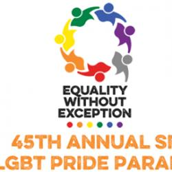 45th Annual SF LGBT Pride Parade