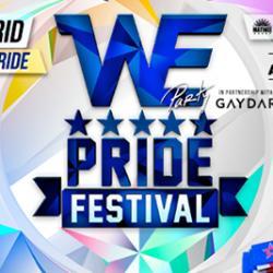 WE Pride Festival 2015 - 1-5.7.2015