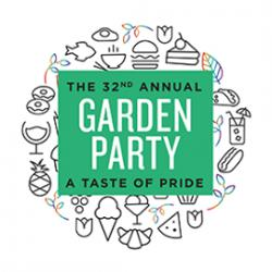 Garden Party 32: A Taste of Pride