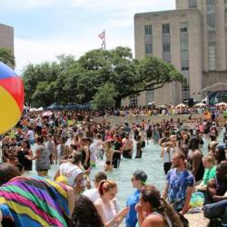 Houston LGBT Pride Celebration® 2016 | Pres. by: Bud Light