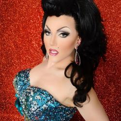 CREAM! A Night Of Decadent Burlesque, Drag, and Cabaret, with BenDeLaCreme of RPDR (Sponsored by Electric LadyLand Tattoo & FiFi Mahoney's)