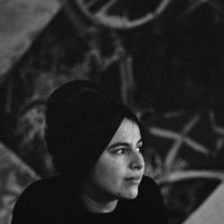 Eva Hesse By Marcie Begleiter