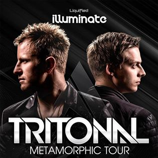 ILLUMINATE | Tritonal & Topher Jones | 10.11