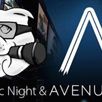 Spikes Mic Night and Avenue Live special event