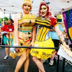 2016 Seattle Pride Parade