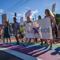 Trans Pride Seattle 2016