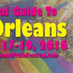 New Orleans Pride Festival