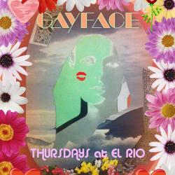 GAYFACE THURSDAYS at EL RIO