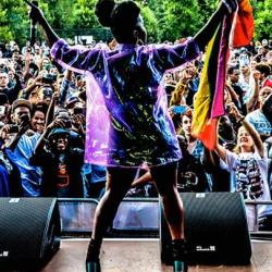 Pride in the Park 2016 (Official)