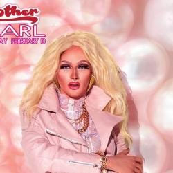 MOTHER presents PEARL!